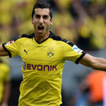 Schurrle Datang, Dortmund Akan Lepas Mkhitaryan?