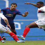 Mourinho Memuji Penampilan Perdana Mkhitaryan