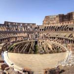 Sekarang Anda Bisa Merasakan Menjadi Seorang Gladiator di Colosseum