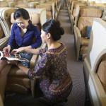 Inilah 10 Daftar Maskapai Terbaik Yang Ada di Asia