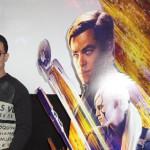 Joe Taslim Mengakui Tembus Hollywood Dikarenakan Keberuntungan