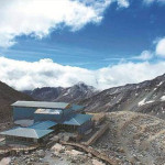 Kafe Yang Terletak di Ketinggian 4.860 Meter Ini Menjadi Yang Tertinggi di Dunia