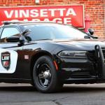 Polisi di California Menjadikan Dodge Charger Pursuit Sebagai Kendaraan Baru