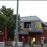 Penembakan di Munich 10 Orang Tewas dan 21 Orang Terluka