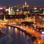 Destinasi Liburan Aman Ada di Negara Rusia