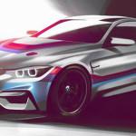 Mobil Balap Jalanan BMW M4 GT4 Ini di Bandrol Rp 1,3 Miliar