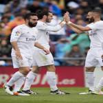 Dimusim 2016-2017 Madrid Akan Membidik Lima Trofi Langsung