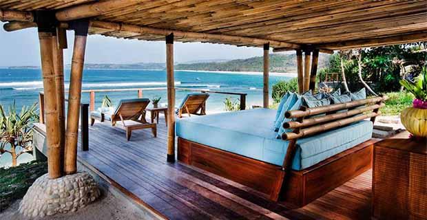 Keren, Indonesia Menjadi Hotel Terbaik di Dunia