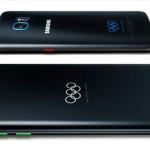 Samsung Meliris Galaxy S7 Edge Edisi Special Dengan Versi Olimpiade