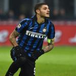 Icardi Masuk Dalam Daftar Jual Inter Milan