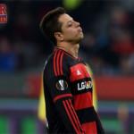 Chicharito Kembali Masuk Incaran Juventus