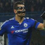 Costa Diyakini Bakal Bertahan di Chelsea