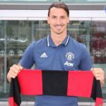 Giggs Percaya Ibrahimovic Akan Sukses di Manchester United