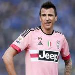 Mandzukic Tidak Khawatir Apabila Higuain Gabung Juventus