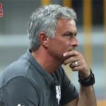 Mourinho: Kekalahan Selalu Tidak Menyenangkan