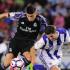 Zidane Menegaskan Bahwa James Rodrigues Sangat Bahagia di Madrid