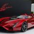 Mobil Sport Konsep di Rancang Mantan Desainer Ferrari