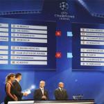 Berikut Hasil Fase Grup Liga Champions