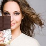 Makan Coklat Ternyata Sangat Ampuh Untuk Menghilangkan Galau