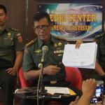 Untuk Mencegah Kebakaran Hutan, Prajurit Dari TNI Siap Untuk Membantu Warga Membuka Lahan