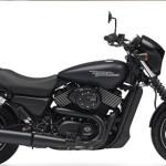 Produk Terbaru Harley Davidson Model 2017 Sudah Diumumkan