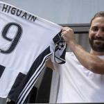 Higuain Diyakini Akan Membawa Juventus Menjuarai Gelar Liga Champions