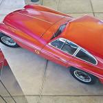 Ferrari Buatan Tahun 1950 Ini Akan Dilelang Dan Ditaksir Laku Rp 103 Miliar