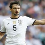 Mats Hummels Akan Siap Mendaptkan Sorakan Dari Pendukung Dortmund