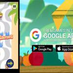 Google Ikut Merayakan Olimpiade Dengan Membuat Doodle Fruit Games