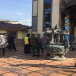 Polisi Kembali Menetapkan 17 Tersangka Dalam Kerusuhan di Tanjungbalai