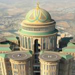 Arab Saudi Akan Membangun Hotel Dengan Fasilitas 10 Ribu Kamar