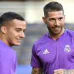 Madrid Akan Tetap Optimistis Meski Tanpa Banyak Pemain Pilar