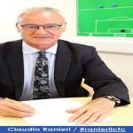 Leicester Memperpanjang Kontrak Ranieri