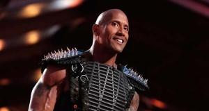"""Kru Dari Film """"Fast 8"""" lebih Memilih The Rock Dari Pada Vin Diesel"""