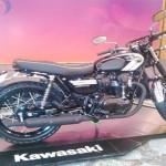 Kawasaki Percaya Estrella Tidak Akan Ditinggal Konsumen Mesti Sudah Ada W800