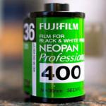 Fujifilm Dikabarkan Akan Menghentikan Produksi Film Kamera
