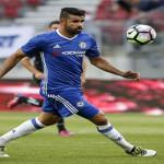 Costa Diberi Target 30 Gol Untuk Musim Ini