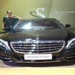 Mobil Mewah Dengan Harga Fantastis Yang Ada di GIIAS