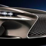 Lexus Percaya Penjualan Mobil Mewah Akan Mingkat Berkat Tax Amnesty