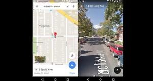 Google Street View Sekarang Lebih Mulus Setelah Diperbarui