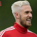 Absen Hadapi Leicester, Cedera Ramsey Tidak Parah