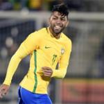 Dibidik Chelsea dan MU, Barbosa Bakal Tentukan Masa Depan