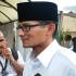 Jadi Kader Calon Gubernur DKI, Sandiaga Uno Putuskan Mundur dari KADIN