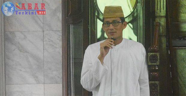 PDIP Diisukan Bergabung ke Ahok, Gerindra Unggulkan Sandiaga-Saefullah