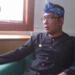 Ridwan Kamil Bakal Ajak Kontingen PON Makan Bareng di Jalan Asia Afrika