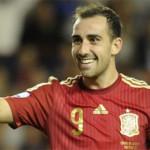 Valencia Tidak Mau Lepas Alcacer Pergi ke Barca