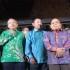 Agus Yudhotono-Sylviana Murni Resmi di Usung Dari Koalisi Cikeas di Pilgub DKI
