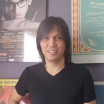 Once Mekel Sangat Khawatir Jika Karier Ahmad Dhani Sampai Meredup