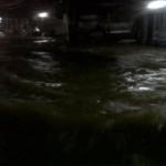 Jakbar Terendam Banjir Akibat Kali Angke Meluap, Sejumlah Permukiman Ikut Terendam