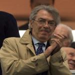 Moratti Diminta Untuk Kembali ke Kursi President Inter
